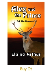 Buy Alex and the Prince by Elaine Arthur