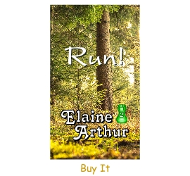 Buy Run! by Elaine Arthur