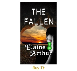 Buy The Fallen by Elaine Arthur